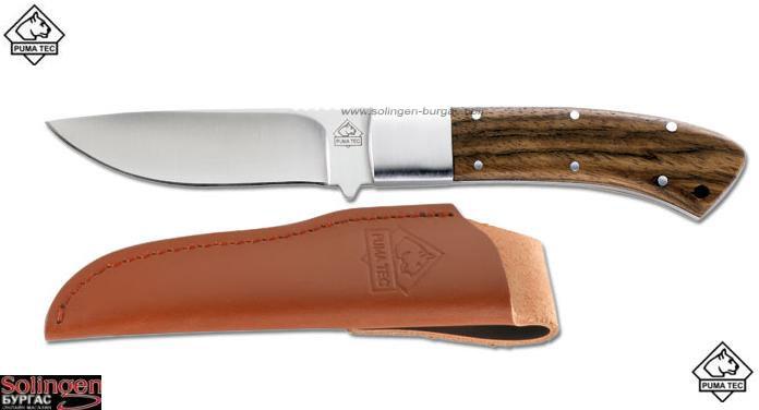 a4bfbbf4b25 SOLINGEN Puma Solingen Germany 312609, Ловен нож Пума Солинген Германия