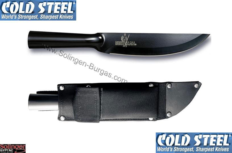 Cold Steel - Bushman